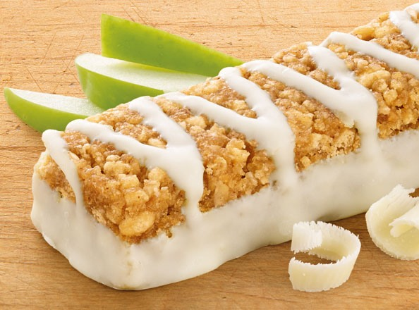 Apple Strudel Bar