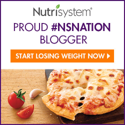 Proud #NSNation Blogger. Start Losing Weight Now!