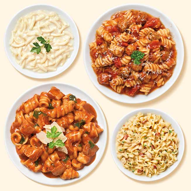 Thumbnail of Pasta Lovers 7-Pack