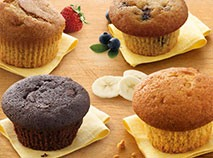 Mega Muffin Variety 16-Pack