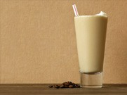Refreshing Coffee Shake Mix