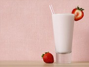 Sweet Strawberry Shake Mix