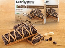NutriCrush Bars 14-Pack