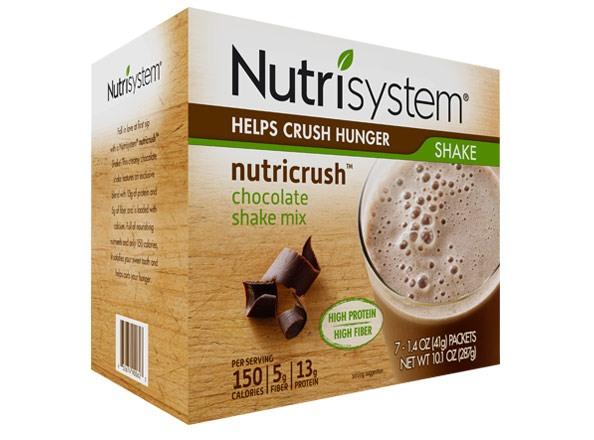 Nutrisystem Shakes