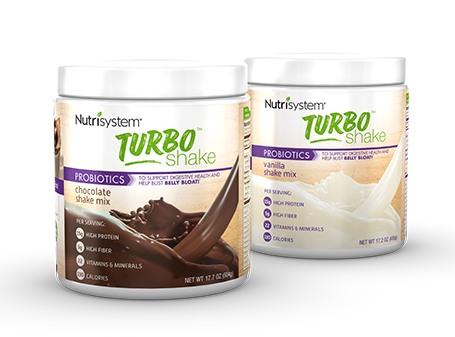 Nutrisystem® Shakes