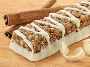 Cinnamon Bun Bar
