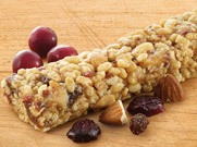 Harvest Nut Bar