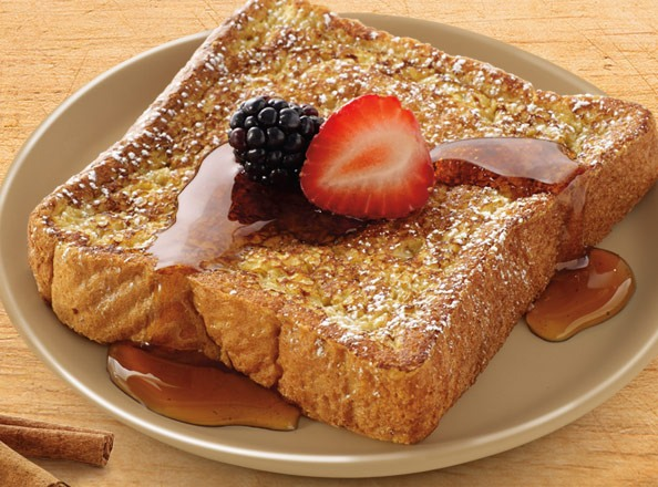 Thumbnail of Thick Sliced French Toast