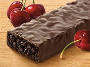 Chocolate Covered Cherry Bar
