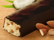 Coconut Almond Bar