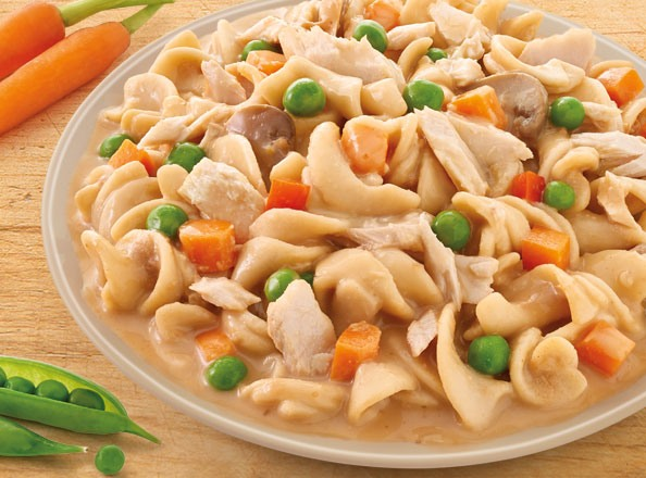 Thumbnail of Tuna Casserole