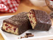 Chocolate Raspberry Bar
