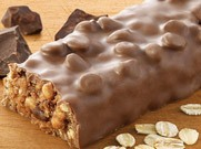 Fudge Graham Bar