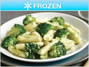 Chef's Table™ Cavatelli with Broccoli Pesto
