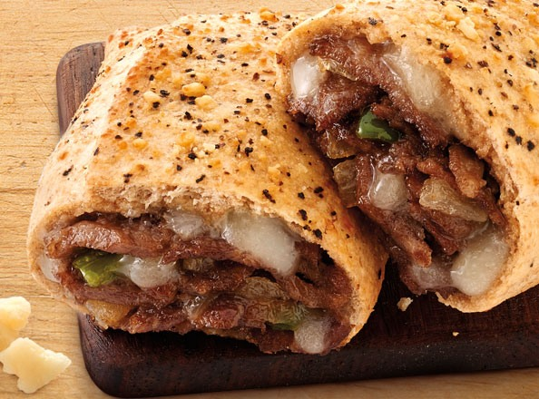 Steak & Cheese Melt